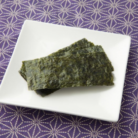 トーストにあわせても!和洋両方いける「味付け海苔」を使ったアレンジレシピ