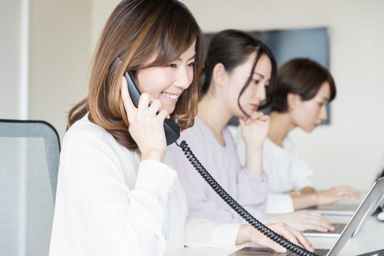 電話対応 頻出フレーズ