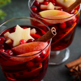 バリエがすごい!「紅茶のちょい足しレシピ」で、冬のティータイムが楽しくなる!