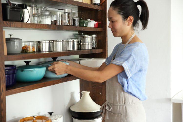 【kufura×AIRMEGAイベント参加者募集】「すっきり心地よく暮らすための、私の工夫」料理家・みないきぬこさん× kufura編集長トークショー
