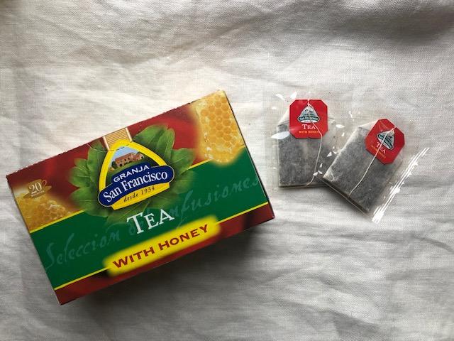カルディ はちみつ紅茶