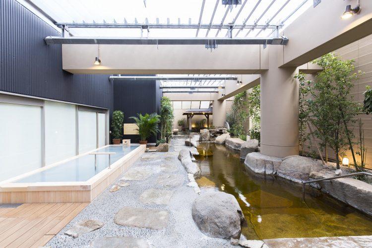 寒い日は温泉と甘酒でホッコリしよう!東京ドーム天然温泉 スパ ラクーアで甘酒イベント開催中