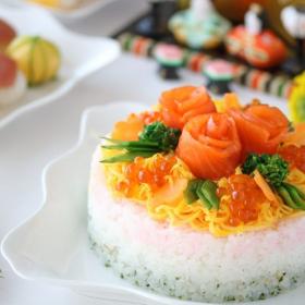 3月3日はひな祭り!「ちらし寿司」子どもが喜んだ一工夫を246人に聞きました