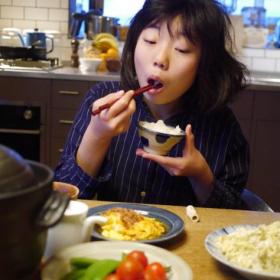 娘(11歳)への躾け。食卓では厳しくしている理由は…【お米農家のヨメごはん#21】