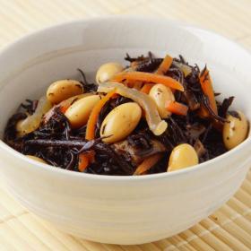 ひじき料理のレパートリーを増やそう!「ひじき」を使った人気のレシピ