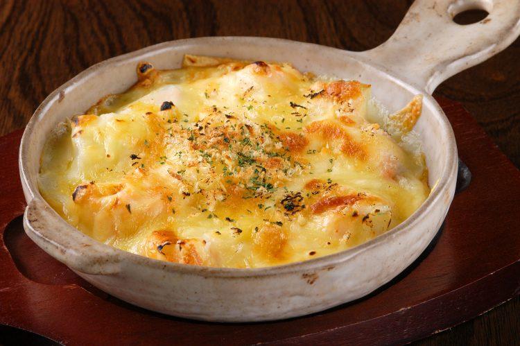 「チーズ」がトロ~っと堪らない!簡単なのに満足する主婦のアレンジレシピを調査