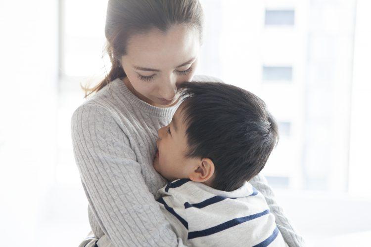 喜びと涙…ママの心がギューッとなった「我が子から言われて最高にうれしかった言葉」
