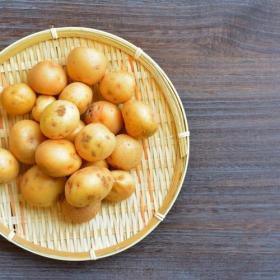 「新じゃが」がホクホクもっと美味しい!みんなのおすすめアレンジレシピは?