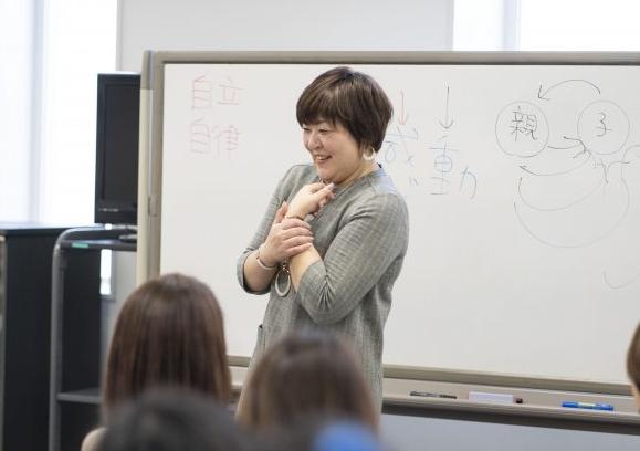 「勉強しなさい!」よりも、子どもが育つ会話って?コミュニケーション講師・山崎洋実さんの子育て講座#3