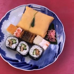 長年好きな「魚九」の京粕漬と「八竹」のお寿司【祐成陽子さんの、ずっと美味しいモノ】#9