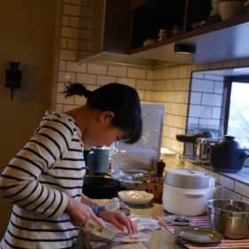 休校でどう考えても暇そうな娘(11歳)に、毎日の食事の用意をお願いしてみたら…【お米農家のヨメごはん#23】