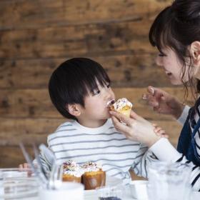 「ママおなかすいた…」子どもと一緒に作って楽しいおやつのレシピを調査!休校&春休みを乗り切ろう