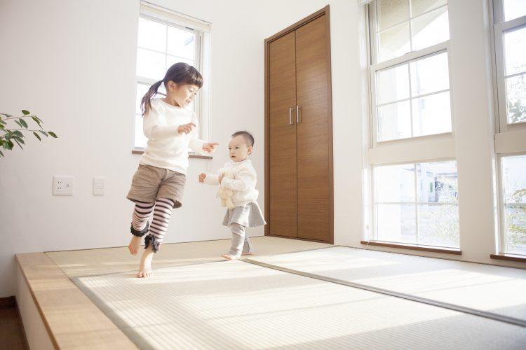 子どものストレスを発散したい!「室内遊びの工夫」各家庭では何をしてる?