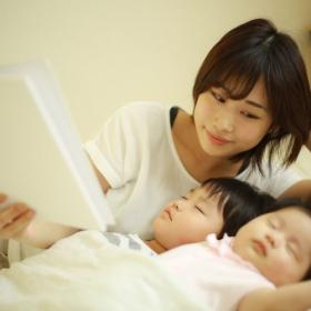 夫も子どもも寝静まった後…「ママの自由時間」息抜きに何してる?