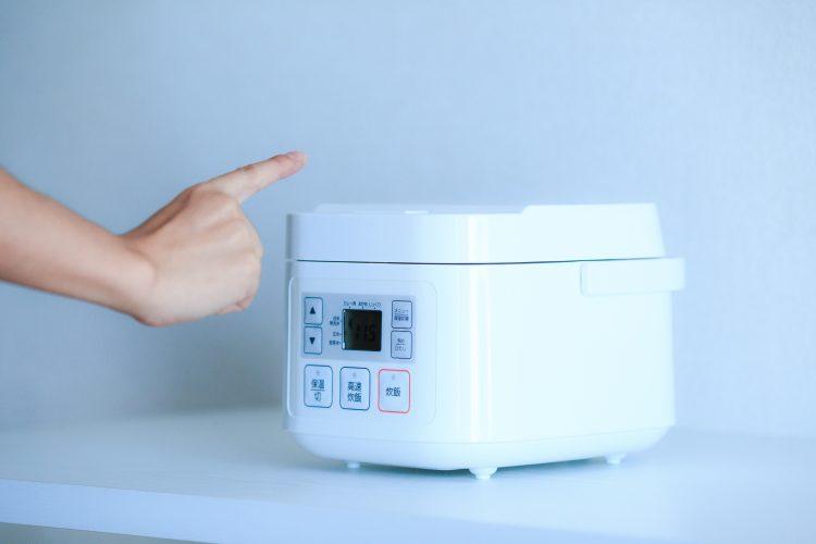 ラクして美味しすぎ!「炊飯器レシピ」煮物からスイーツまで、主婦のおすすめは?