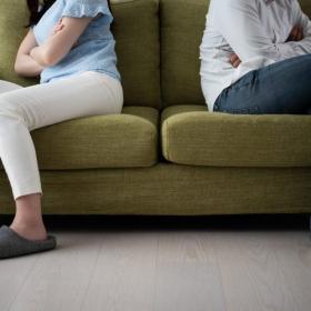 270人の女性に聞いた!コロナ禍で夫婦仲は悪化した?良くなった?多かった回答は…