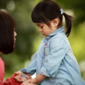 叱るときの言葉の使い方にもコツが!先輩ママ134人に聞いた「子どもを叱るときに気をつけていること」
