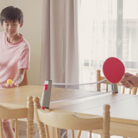 パパママも運動不足解消!子どもと一緒に盛り上がる体を動かすおうち遊び