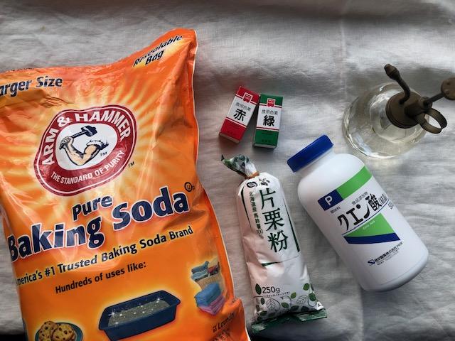 片栗粉 クエン 酸 健康的な生活は綺麗なお風呂から!話題のクエン酸を駆使してカンタンお風呂掃除!