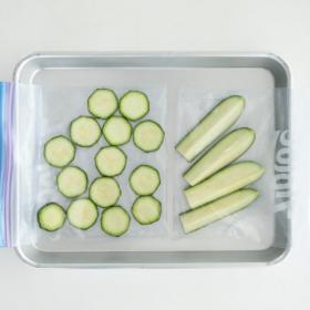 「ズッキーニ」は美肌にうれしい栄養素がたっぷり!上手な保存方法・おいしい食べ方まで【管理栄養士監修】