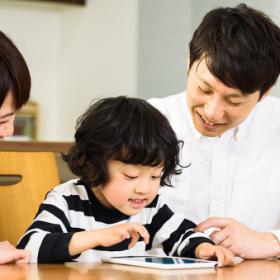 Amazonデバイス活用!子どものおうち時間を充実させるヒント