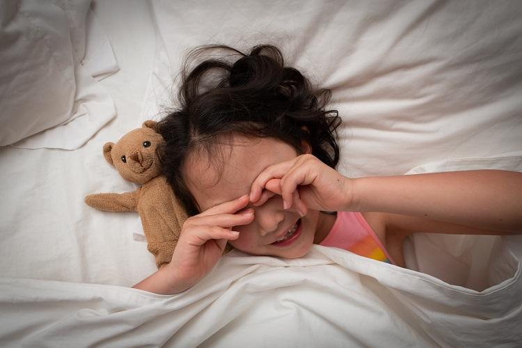 子どもと寝室を分けたのは何歳から?寂しくない?184人のママに聞きました