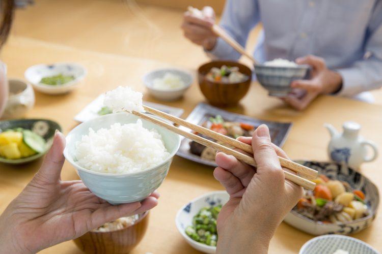 お米の減りが早すぎて家計が心配!主婦が実践する「お米の減りを遅らせる」我が家の秘策