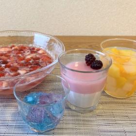 子どもが喜ぶカラフルゼリー4種の作り方…おこもりライフのおやつにゼリーを#キッズ編