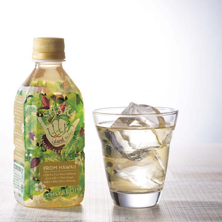 おうち時間のリフレッシュに!ハワイ発のノンカフェインティー「SHAKA TEA ママキティー」が新発売