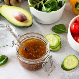 「手作りドレッシング」でサラダをもっと美味しく健康に!簡単レシピを主婦254人に聞きました