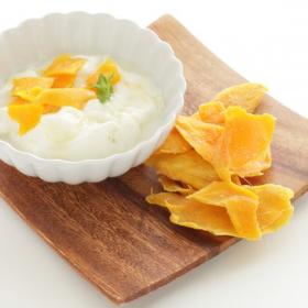 プレーンヨーグルトのちょっと変わった美味しい食べ方…ドライフルーツ、漬け床などアレンジ無限大