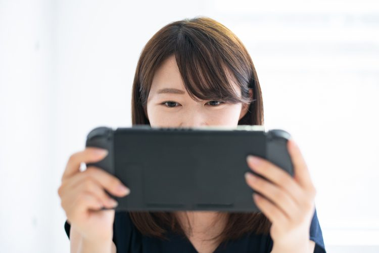みんなの「ゲーム機」収納テクを拝見!無印良品アイテムを使ったNintendo Switch収納も【kufura収納調査隊】vol.80