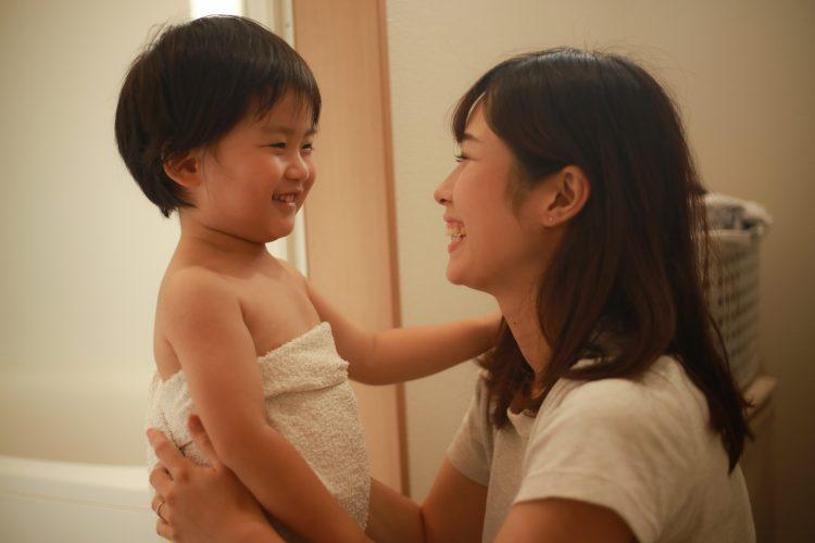 【息子とママ編】「子どもと一緒のお風呂」みんなはいつまで?ママの本音がポロリ…