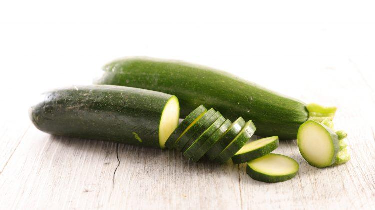 今が旬の夏野菜「ズッキーニ」!おいしく使いこなす簡単レシピ大集合