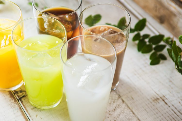 冷た〜い飲み物でおいしくクールダウン!女性329人に聞いた「我が家ならではの冷たい飲み物」レシピ
