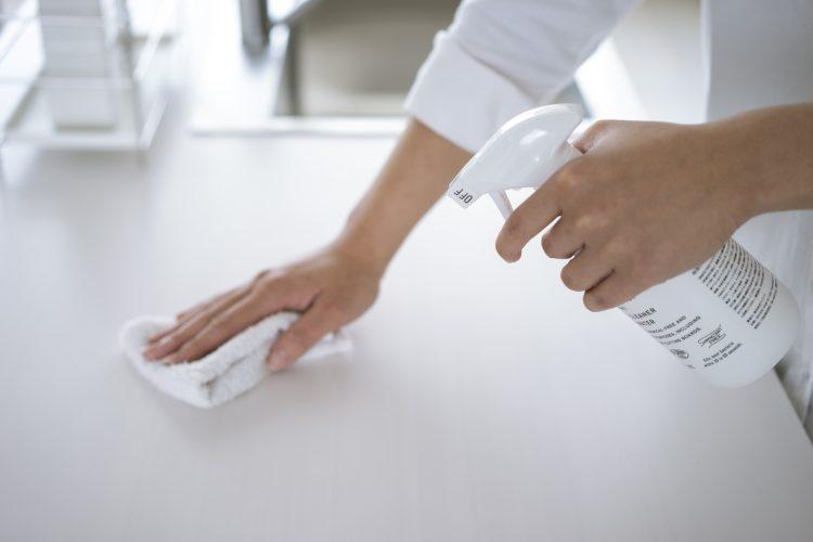 最近使ってよかった「掃除用洗剤」は?主婦の溺愛ブランド&素材から見えてきた傾向とは… | kufura(クフラ)小学館公式