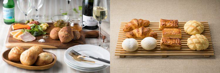 Pascoからおうちで本格的なパンが焼けるパンキットが登場!6月15日からWEB限定発売