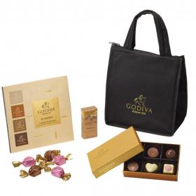 お得感あり!ゴディバ「サマー ハッピーバッグ2020」発売中…オリジナルクーラーバッグに豪華チョコの詰め合わせ