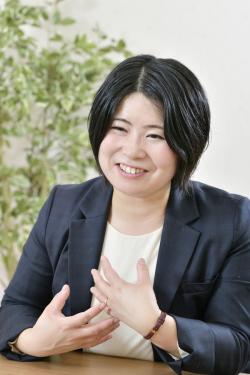 国語の専門家 吉田裕子