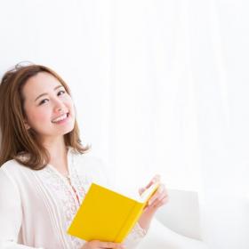 忙しい主婦こそ習慣にしたい「10分読書」でザワつく心が穏やかに!