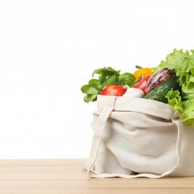 「エコバッグを週1回以上洗濯」は約2割!毎回洗う派vs洗わない派の言い分は…