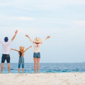 今年の短い夏休み…どうやって過ごす?子育て家庭に「夏休みの予定」を聞きました