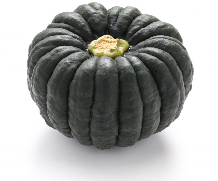 日本かぼちゃ カロリー