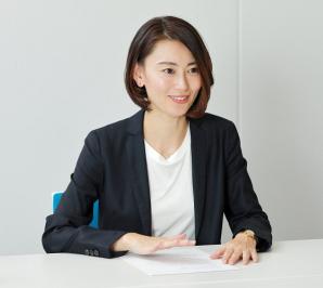 ビジネスマナー講師 北條久美子さん
