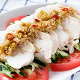 「鶏むね肉」でパワーチャージ!夏でもさっぱり食べられるおすすめレシピを聞きました