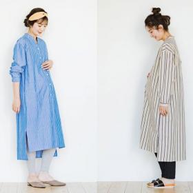 意外と難しい産前産後のパジャマ選び。フェリシモからおしゃれで機能的なママ用パジャマが登場