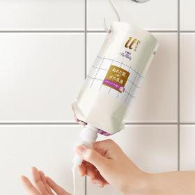 お風呂上がりに濡れたまま使える!「ビオレu ザ ボディ」のボディ乳液でうるおいケア