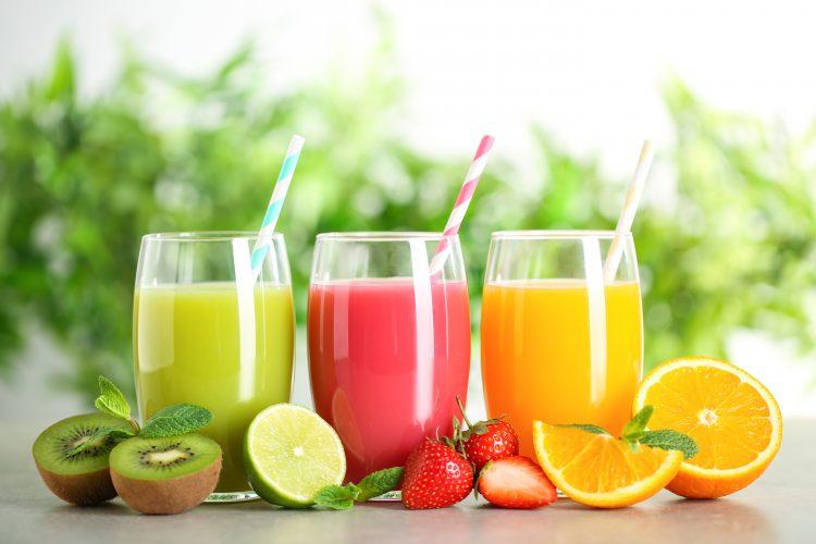 子どももゴクゴク「手作りジュース」!夏休みにおうちで楽しく作って栄養補給