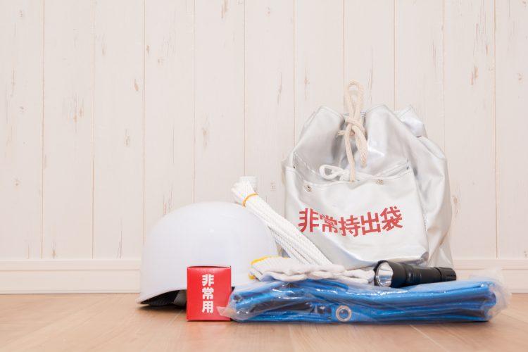 【防災士に聞きました】「防災グッズ」の理想的な置き場所は?いま一度、備えの見直しを