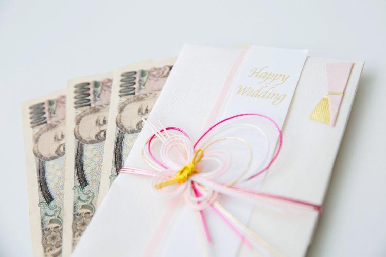 結婚式には出席できないけど……結婚祝いを現金で郵送する場合のマナー【知りたい!お祝いのマナー】